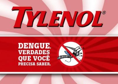 Johnson & Johnson – Campanha Tylenol