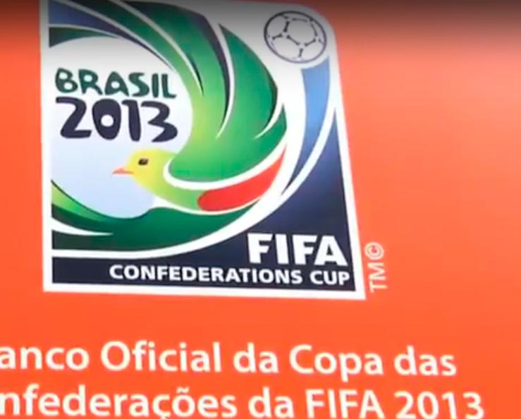 Media Football Itaú/FIFA