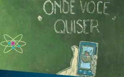 Vivo – Educação mobile
