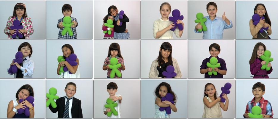 Crianças – Vivo Empresas